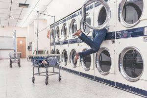 Entretien machine à laver