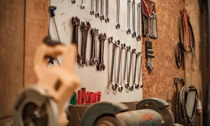 Liste des outils indispensables pour bricoler
