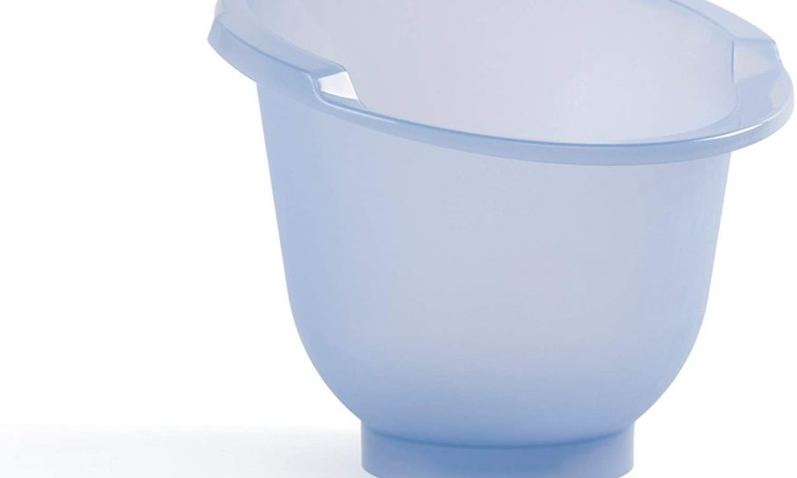La baignoire Shantala