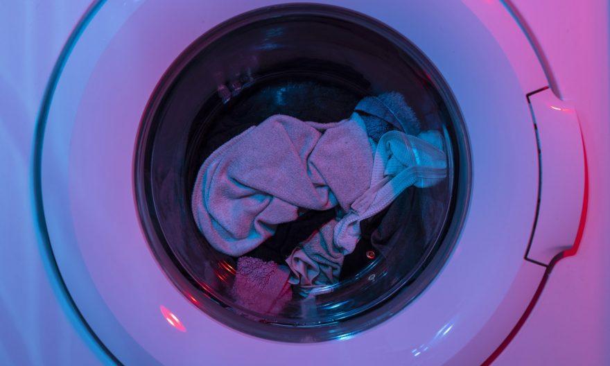 Lave linge combiné sèche linge